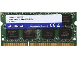 8GB Memory Upgrade DDR3L 1600MHz PC3L-12800 5k only