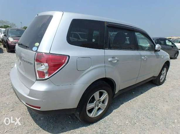X-MAS Offer at good dealer price for Subaru forester Majengo - image 2