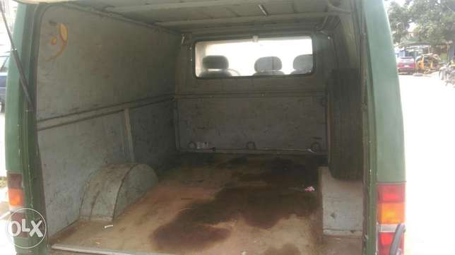 Extremely clean foreign used Ford transit ( short)available for sale Ipaja - image 7