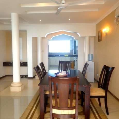 3 Bedroom Furnished Beach Front Apartment For Rent, Nyali, Mombasa Nyali - image 5