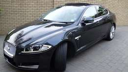 Jaguar Supercharged V6 Premium Luxury with plenty extras for sale
