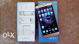 Original Infinix Note 3