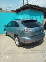 Toks 2008 Lexus RX350 Basic Option