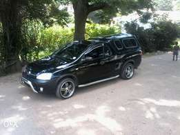 corsa utility one of the best