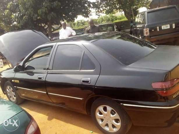 Clean 406 prestige at a give away price Gwarinpa - image 4