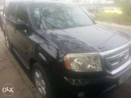 One year used honda pilot 2010 buy n travel tincan cleared