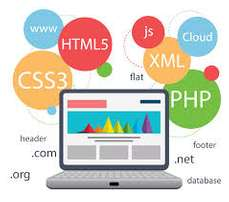 All inclusive Website Design + SEO +Logo + Business Card and lots mor