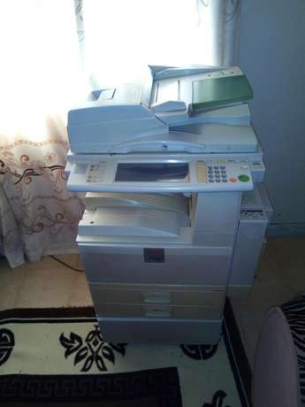 Photocopier for sale Thika - image 3