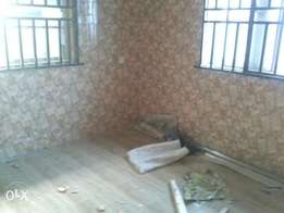 2 Rooms Self-contained To Let behind Mallam Tope Furniture, Osogbo
