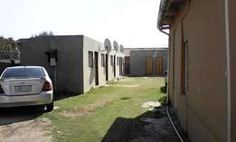 A House With 19 Flatlets For Sale In Vereeniging