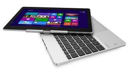 Core i7 Hp Revolve Touchscreen Convertible on Great Offer Today ONLY