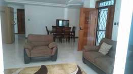 3bedrooms with big rooms with wardrobe water internet ample parking