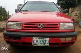 Neatly Used Volkswagen Vento, Manual gear, Everything working ok..