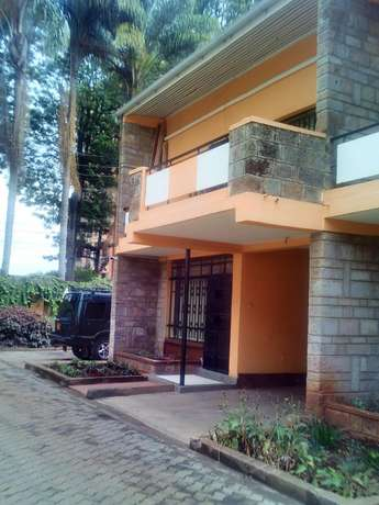 Office to let on ngong rd Kilimani - image 2
