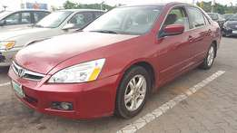 Honda Accord (2007) Discussion Continue