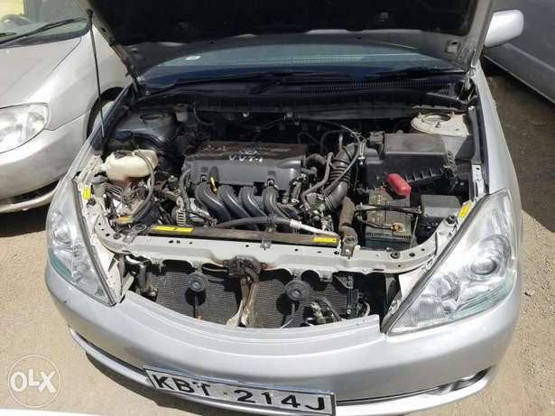 Toyota Allion,extremely clean,fully loaded. Buy and Drive Embakasi - image 8