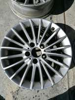 Bmw rims assorted