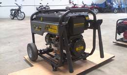 King-Bird Diesel Generator Model D7500D