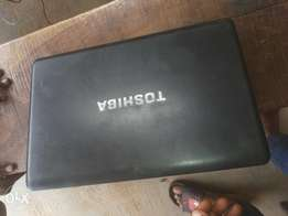 Toshiba 15.6 laptop for sale