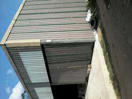 Warehouses or workshop for rent