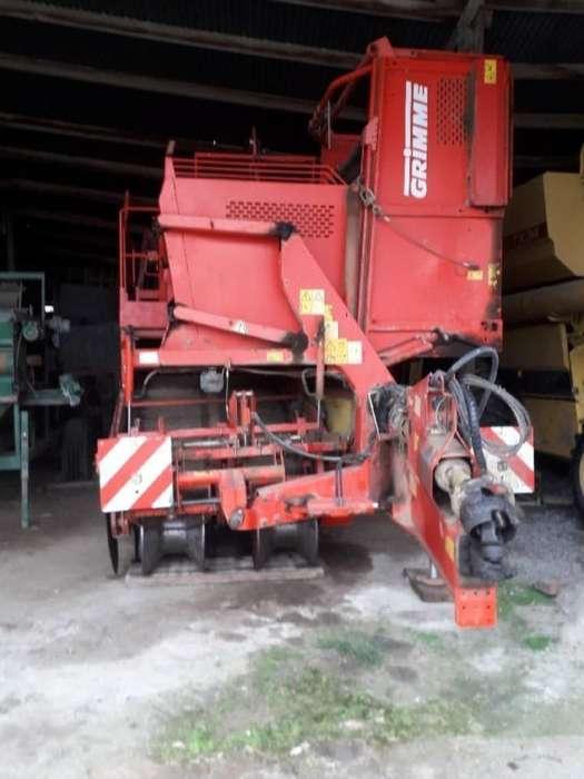 Grimme Se150-60 Ub - 2006