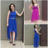 Two lovely dresses for sale