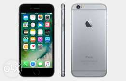 Offer!! Iphone 6,as clean as new, no dent