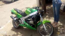 Honda 750cc 200k quick sale