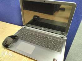 hp pavilion co i5 excellent condition for student office use