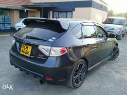Tradein Ok - Subaru Impreza KCM 2010 fully loaded