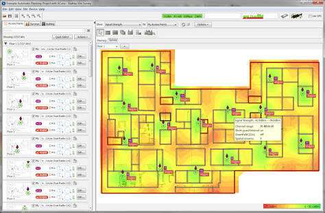 WiFi, VoIP, CCTV, Network, Software Design Wuse II - image 8