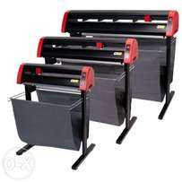Space Saving Redsail Plotter Design New machines