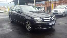 Mercedes-Benz c200 cgl dsg 2011 for sale