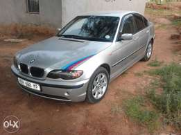Selling BMW on a reasonable price