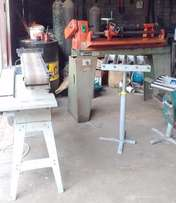 used Woodwork Machines