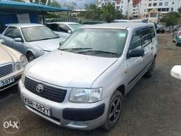 Toyota Succeed in great condition, very clean. Buy and drive