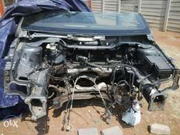 Ford focus 2.0tdci Stripping
