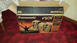 Panasonic SC-VKX65 complete home theater system