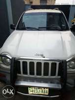 Liberty Jeep for sales