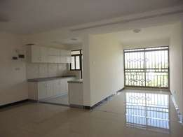3 Bedroom apartment to let along Riara road
