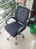 ZD Office Smart Durable Mesh Chair (New)