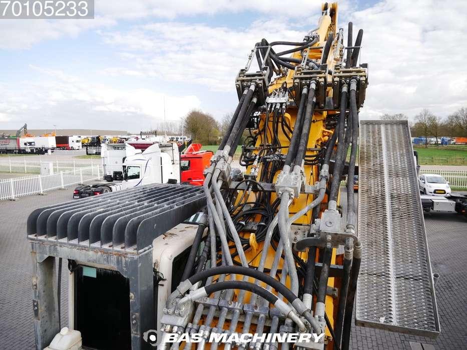 Liebherr R954C V-HDW UHD Demolition - 28 meter UHD - engine rebuil... - 2009 - image 14