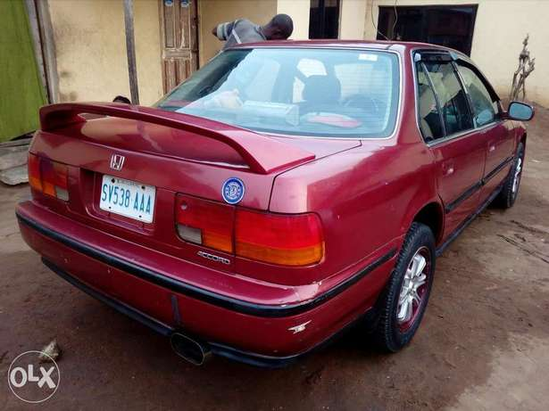Honda Alla for sale Lagos Mainland - image 1