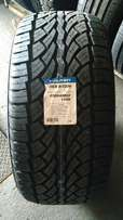 Falken Tyres size 305/45/R22,Made in Japan