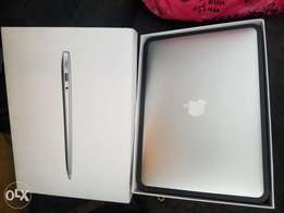Extra mint Yankee used MacBook air 2016 for sale for low price