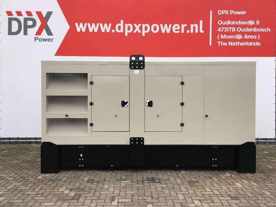 Scania DC13 - 500 kVA Generator - DPX-17952 - 2019