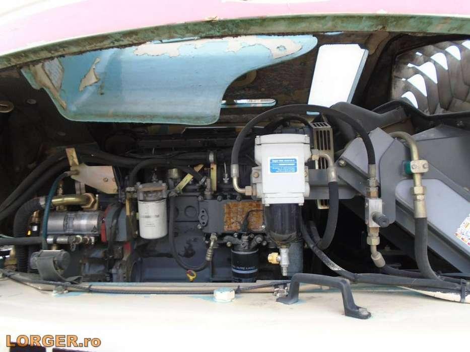 Liebherr A 316 Litronic - 2002 - image 7