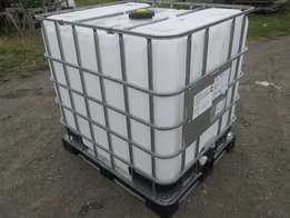 ibc water tank/hay/cement/land/seed/timber/stone/sand/ballast/oil