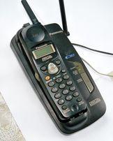 Радиотелефон Panasonic KX-TC1703B  195 грн. - Стаціонарні телефони ... e590ac6c358bf