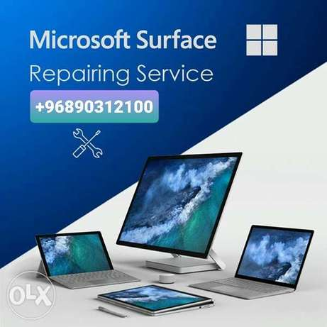 Surface pro display Replac